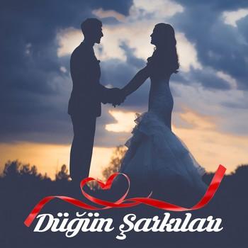 Çeşitli Sanatçılar - Düğün Şarkıları (2021) Full Albüm İndir