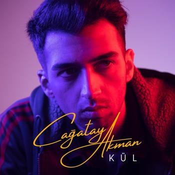 Çağatay Akman - Kül (2021) Single Albüm İndir