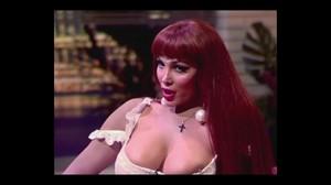 Santiago  nackt Daniela Star Daniela