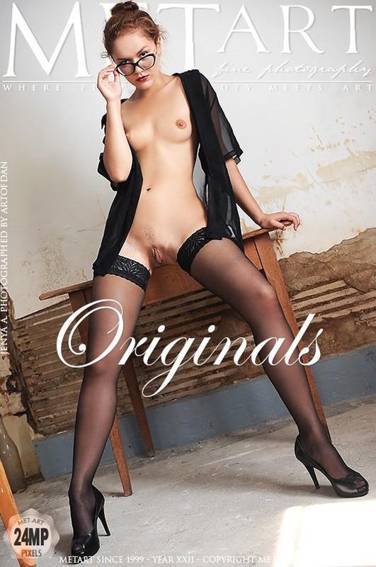 Jenya A - Originals (04.05.2021)