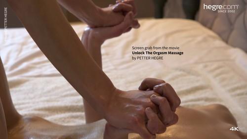 [Hegre-Art] Lotta and Tigra - Unlock The Orgasm Massage