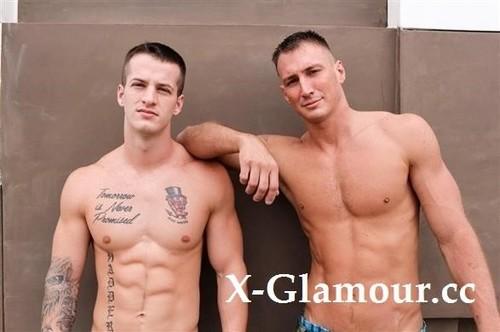 Craig Cameron And Quentin Gainz [HD]