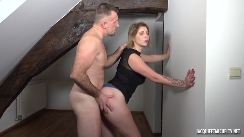JacquieEtMichelTV - Shanna - Shanna Can'T Get Enough [SD 480p]
