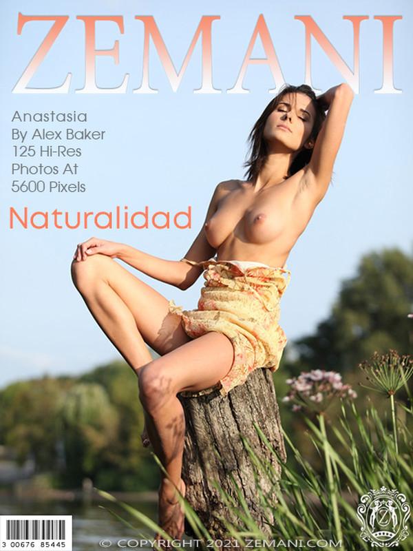 Anastasia - Naturalidad  (2021-05-06)