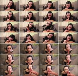 [Porn.com] Harry Bada Bing: Cute Goth Girl Gets Huge Facial After Giving Blowjob [UltraHD 2K 1980p | MP4]