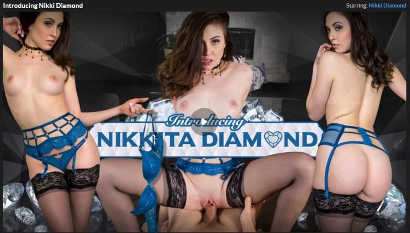Introducing Nikkita Diamond Smartphone