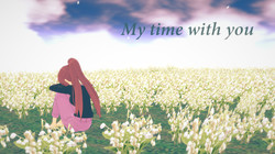 EoloStudios - My Time With You Chapter 3