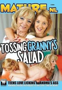 Tossing Granny's Salad