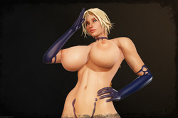 Shassai 3DX - Aimsee - Tar