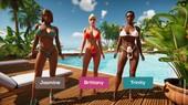 Sensual Adventures: Episode 5 - The Vacation (2021/PC/EN)
