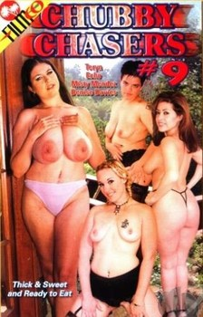 Chubby Chasers #9