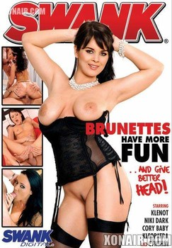 Brunettes Have More Fun
