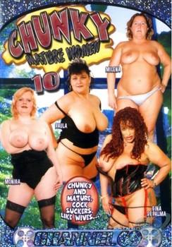 Chunky Mature Women #10