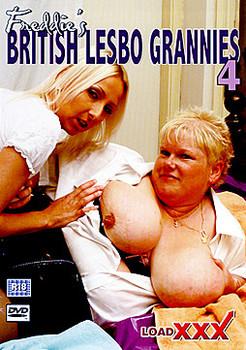 Freddie's British Lesbo Grannies #4