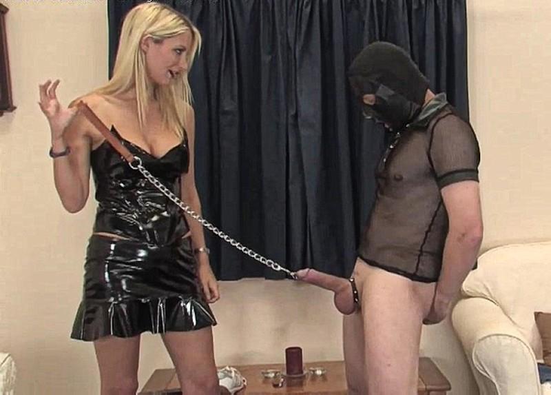 Mistress Nikki - Day Release [SD 576P]