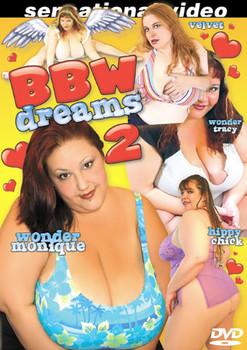 BBW Dreams #2