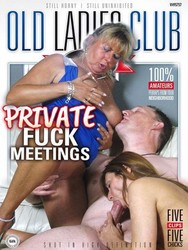 g036s96r4l3g - Old Ladies Club – Private Fuck Meetings