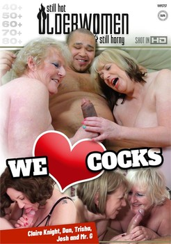 We Love Cocks