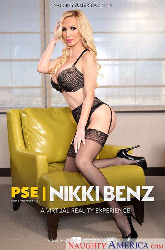 Pse Nikki Benz Nikki Benz Oculus