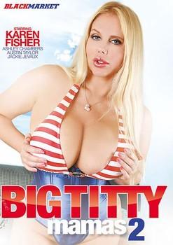Big Titty Mamas #2