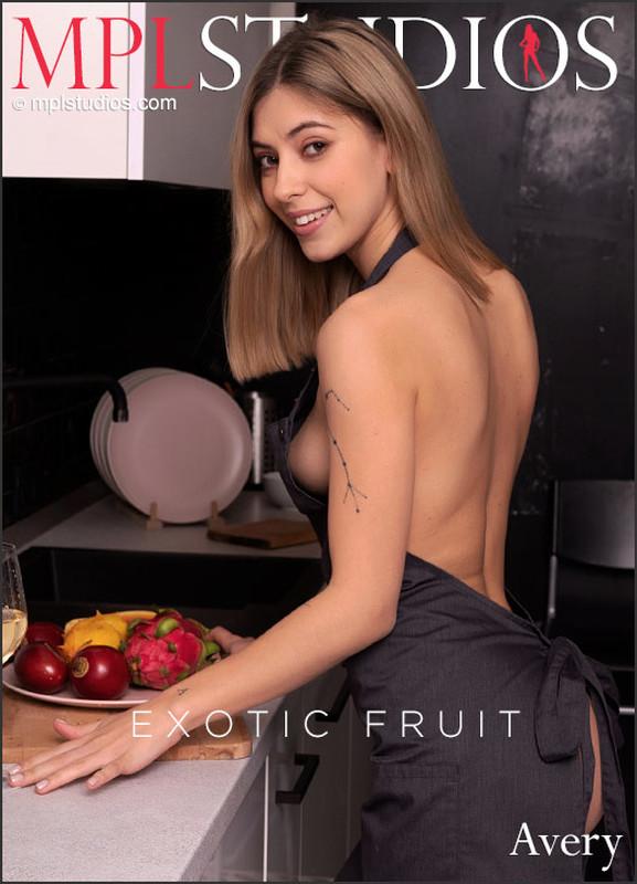 Avery - Exotic Fruit (2021-06-02)