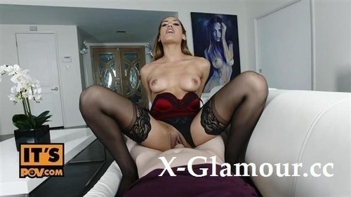 """Chloe Amour in """"Itspov"""" [HD]"""