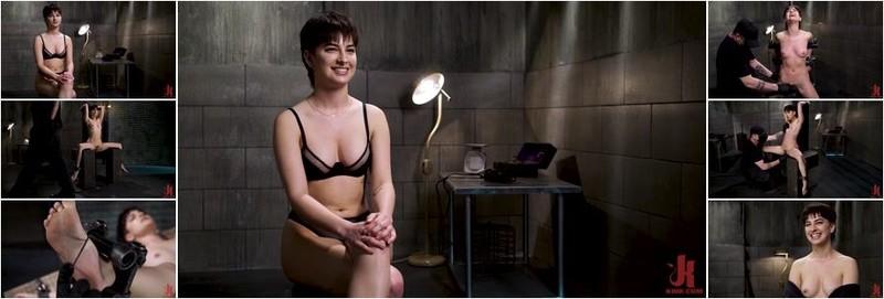 Kristen Scott, The Pope - Kristen Scott: Two Days Of Torment, Day One (HD)