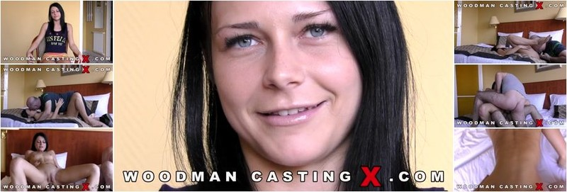 Gabriella Rossa - Casting X (HD)