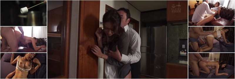 Kobayakawa Reiko - Fucked In Front Of Her Husband Together With You (HD)
