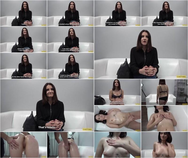 Kristyna - Kristyna (1080p)