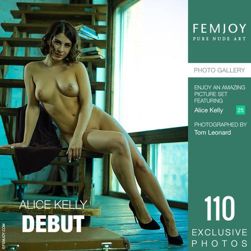 Alice_Kelly - Debut (2021-06-06)