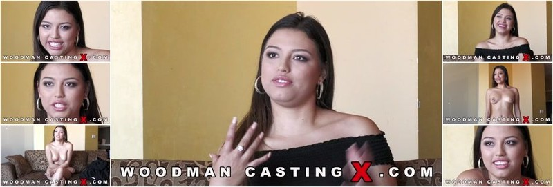 Camila Palmer - Casting X (FullHD)