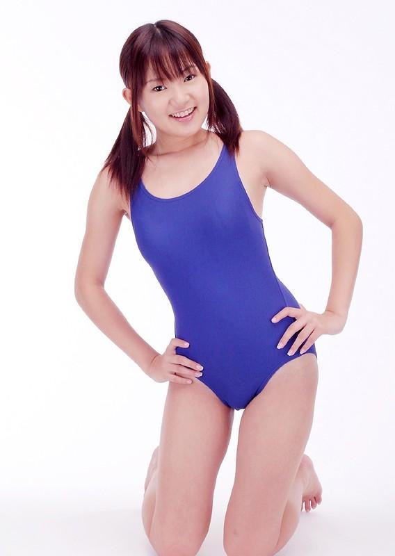 gorgeous asian girl Tokko swimsuit fetish album