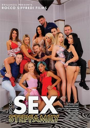 Roccos Sex Stepfamily (2021)