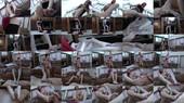 Barefoot Bitch - FULL MOVIE - Mistress Severa