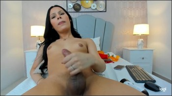 Various WebCam Show With Shemale 10.06.2021