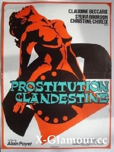 """Claudine Beccarie Claudine in """"Prostitution Clandestine Gizli Fuhu"""" [HD]"""