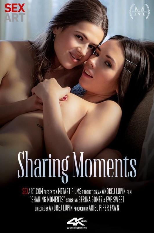 Eve Sweet, Serina Gomez - Sharing Moments (2021-06-18)