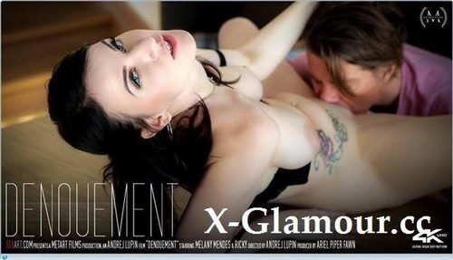 Melany Mendes, Ricky - Denouement [HD/720p]