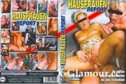 """Amateurs in """"Over 40 - Fickgeschichten Geiler Hausfrauen - Hausfrauen Report - Schweine Aus Ganz Deutschland"""" [SD]"""