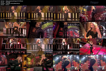 Shakira - Live ALMA Awards