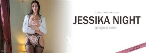 "Jessika Night in ""Creamy Orgasm"" [FullHD]"
