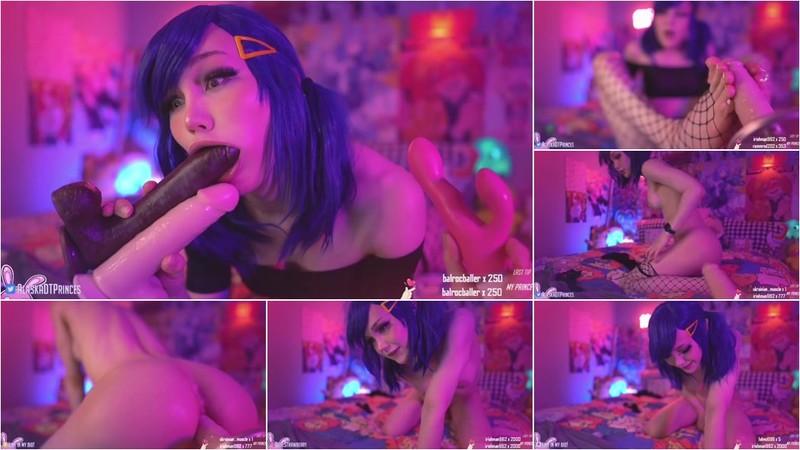 Trans Girl - Cam Show Various TGirls 15 Jun [HD 720p]