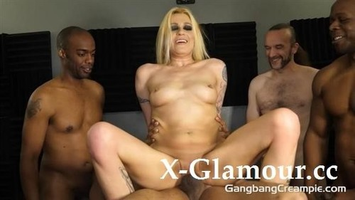 Cindy Crawford - Gangbang Creampie 292 [FullHD/1080p]