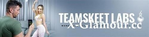 Mona Blue - Getting Tiktok Famous (HD)
