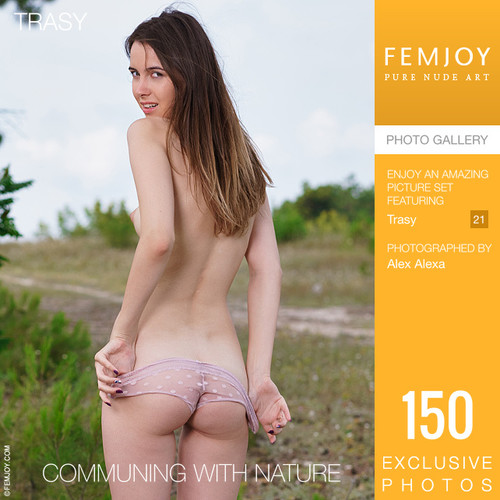 Trasy - Communing With Nature (2021-06-24)