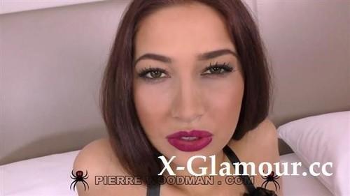 Olivia Nova - Xxxx - My First Dp (HD)