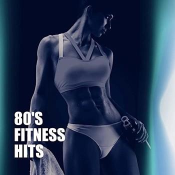 80's Fitness Hits (2021) Full Albüm İndir