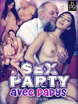 Sex Party Avec Papys