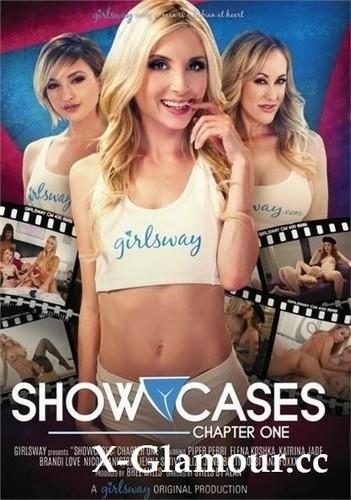 "Piper Perri, Elena Koshka, Katrina Jade, Brandi Love, Nicole Aniston, Jenna Sativa, Elsa Jean, Brett Rossi, Ana Foxx in ""Showcases. Chapter One"" [SD]"
